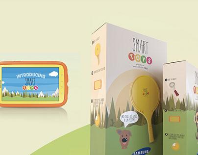 SmartToys / Samsung