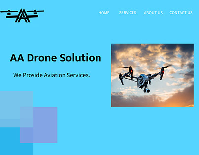 AA Drone Solutions