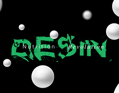 DESIN® NUTRITION