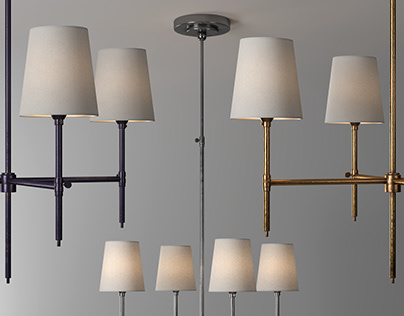 bryant chandeliers