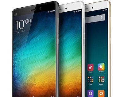 Xiaomi MI5 Concept and Renders