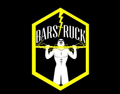 Barstruck Logo