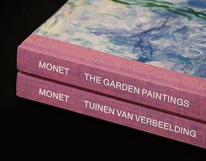 Monet - The Garden Paintings