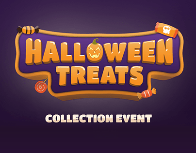 Halloween Treats - Collection Event