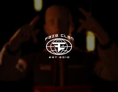 FAZE CLAN Hoodie concept