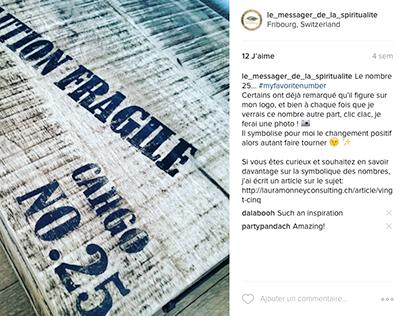 LMC Instagram: 25