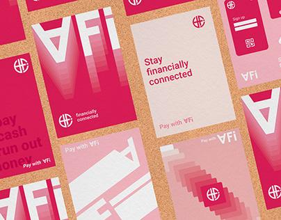 AFi Cards Branding