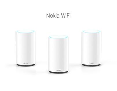 Nokia Wifi