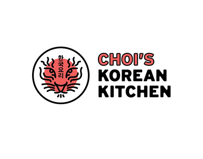 CHOI'S KOREAN KITCHEN