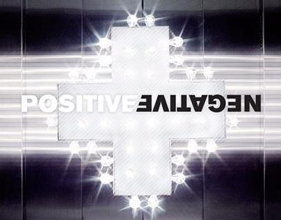 Positive/Negative Magazine Vol. 5 | Digital Edition