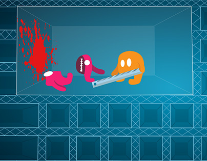 Only good ideas survive | Illustration & animation