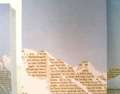 Mont Blanc X-mas Calendar