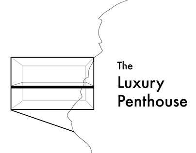 Luxury Penthouse Design - Interior Design