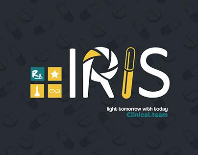 Pharmacy Students Club Logo