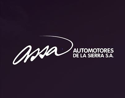 ASSA Automotores de la Sierra