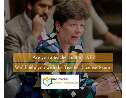 Teacher Professional Development Courses Dubai
