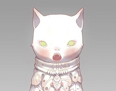 cats猫
