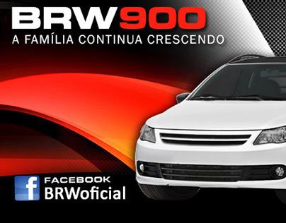 Banners WebSite - BRW Wheels