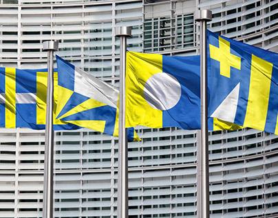 Rebranding EU