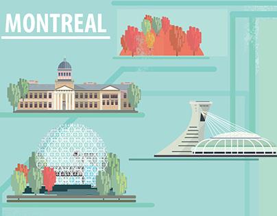 Montréal | Skylife Magazine
