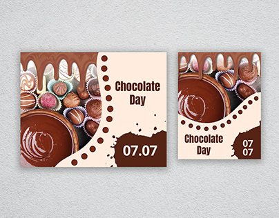 Design Kit - Chocolate Day
