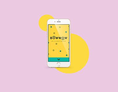 Bowwow App