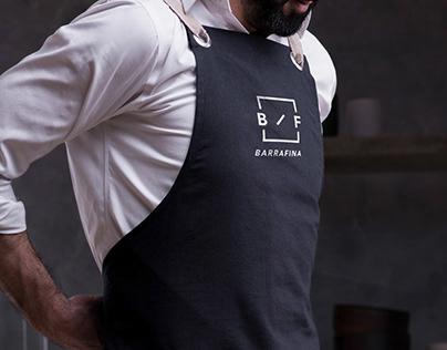 BARRAFINA Restaurant