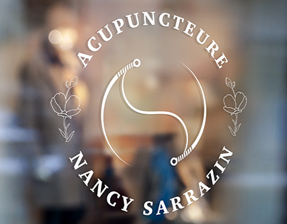 Acupuncture, Nancy Sarrazin