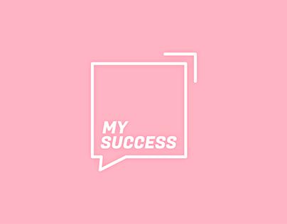 My Success.