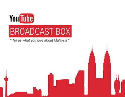 Youtube - Broadcast Box