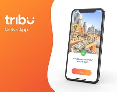 Tribu App (2019)