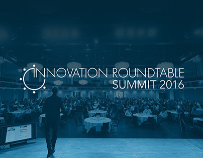 Innovation Roundtable web design