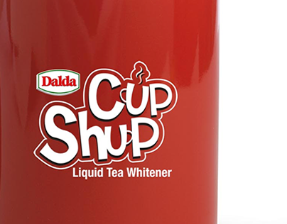 CupShup - Tea Whitener