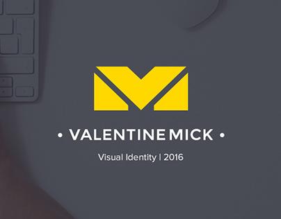 Valentine Mick | 2016