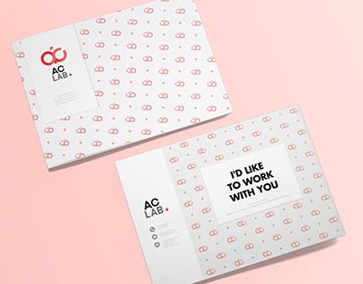 Self Branding & CV & Portfolio. AClab