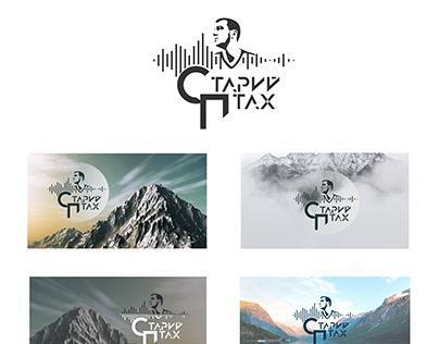 Разработка логотипа для музыкальной группы (бит)_logo