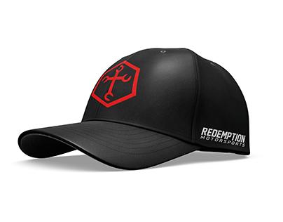 Redemption Motorsports Brand Identity