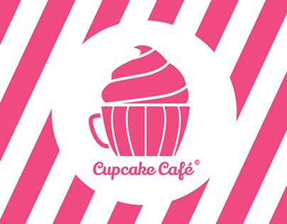 Cupcake Café (Fictional Brand)
