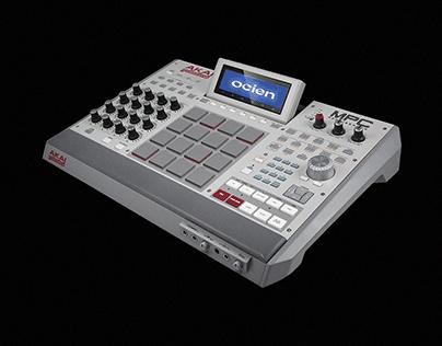 Ocien — Music Producer & DJ