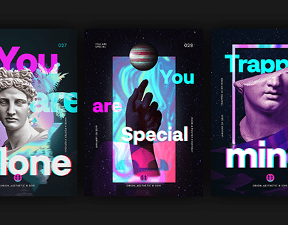 Orion Aesthetic