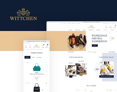 WITTCHEN - Luxury leather goods