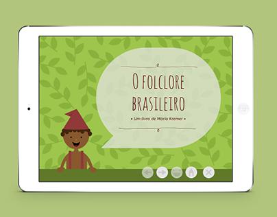 Projeto Gráfico e Ilustração - Livro Digital