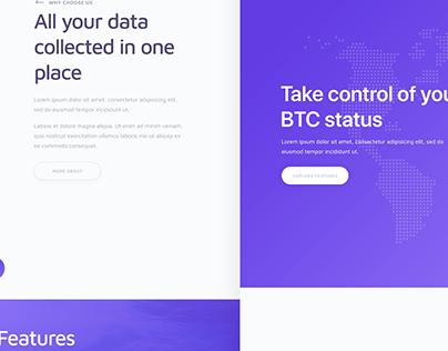 BTCICO Website