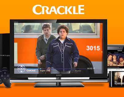 Crackle  - Product View