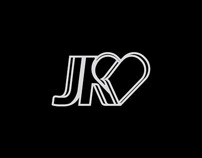 JK Letter Logo
