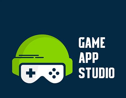 Branding - Game & App Studio