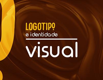 Logotipo e Identidade Visual | Vovolo