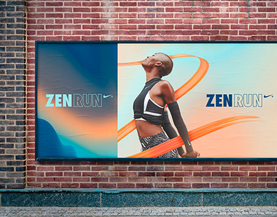 Nike Zen Run