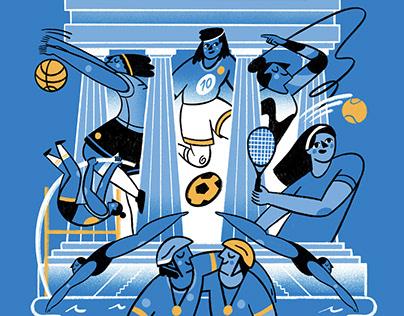 Guía de Educación Olímpica