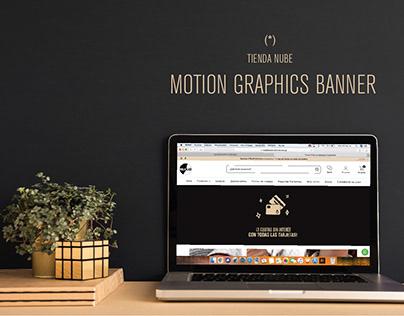 Banner Animado Web